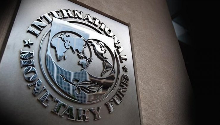 IMF'nin Türkiye ekonomisi için 2021 büyüme tahmini yüzde 6 oldu