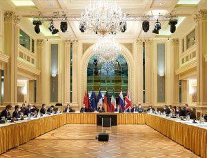 İran nükleer anlaşması görüşmeleri Viyana'da devam ediyor
