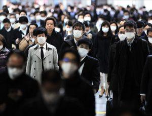 Japonya'da 4'üncü dalga endişesi