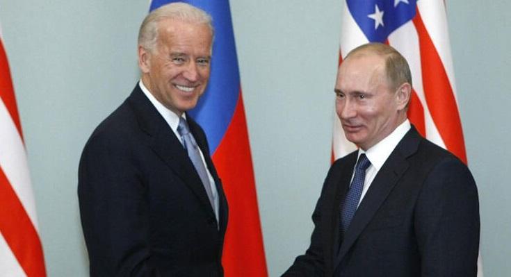 Joe Biden – Vladimir Putin Haziran ayında bir araya gelebilir