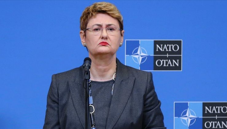 NATO'dan, Rusya'ya Karadeniz çağrısı