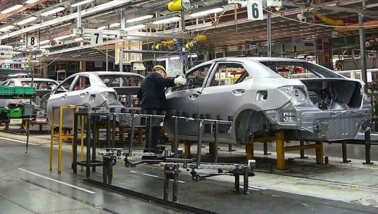 Otomotivde çip krizi ikinci elde fiyatları artırabilir