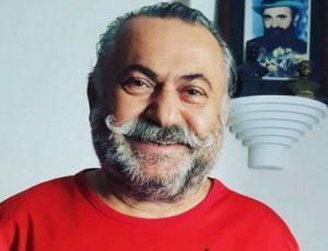 Oyuncu Muharrem Erdemir, koronavirüse yenik düştü