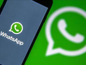 Pembe WhatsApp'a dikkat!