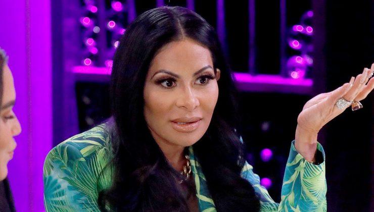 'Real Housewives' yıldızı Jen Shah dolandırıcılık iddiasıyla tutuklandı