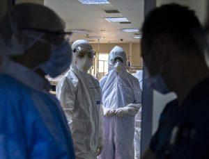 Sağlık Bakanlığı tarafından 26 Nisan koronavirüs tablosu açıklandı