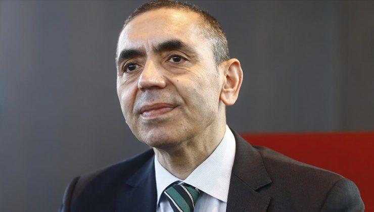 Şahin: Haziranda 30 milyon doz aşıyı Türkiye'ye sevk etmek istiyoruz