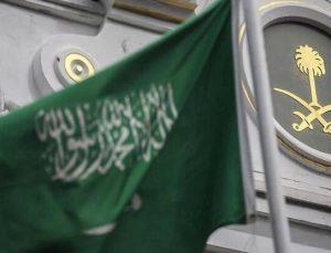 Suudi Arabistan'da 3 asker 'vatana ihanet'ten idam edildi