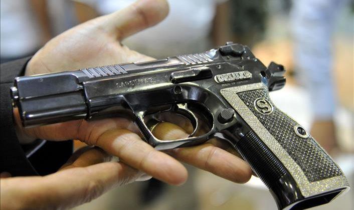 Teksas'ta ruhsatsız tabanca bulundurulması yasalaştı