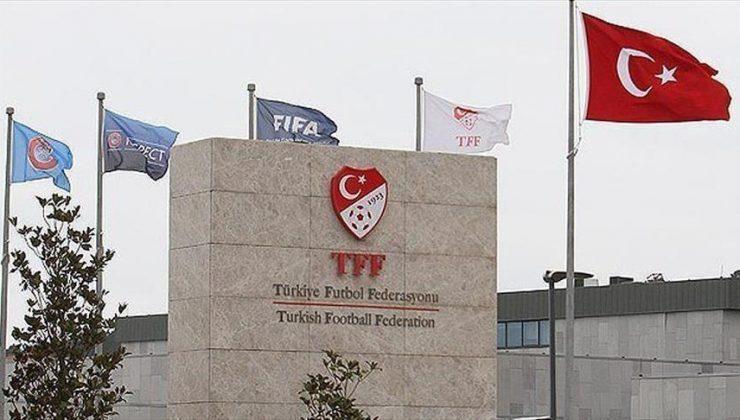 TFF'den Avrupa Süper Ligi açıklaması: Asla kabul edilemez
