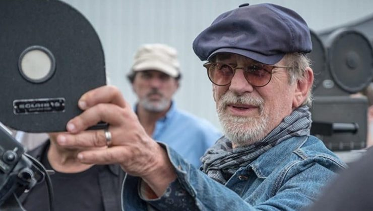 Steven Spielberg yarı otobiyografik film çekmeye hazırlanıyor