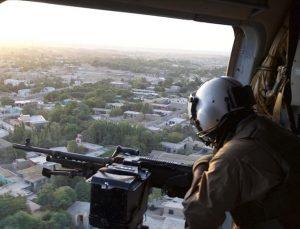 ABD'nin yeniden Afganistan'a asker gönderme planı yok