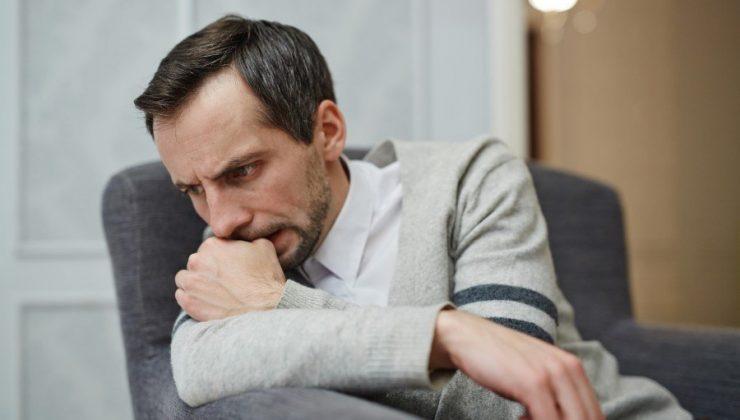 Tırnak yeme hastalığı koronavirüs riskini artırıyor