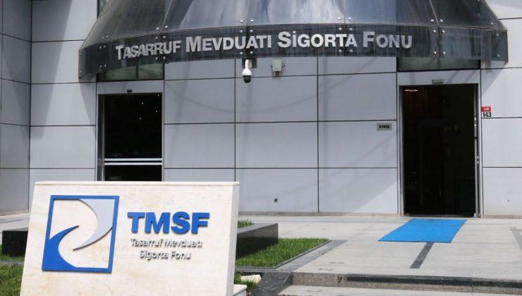 TMSF'ye devredilen paralar iade edilecek