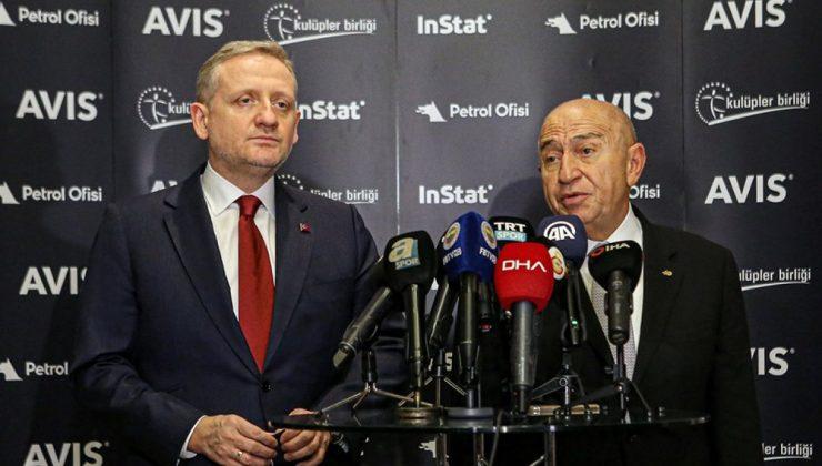 Türk futbolu için 'aşı' kararı