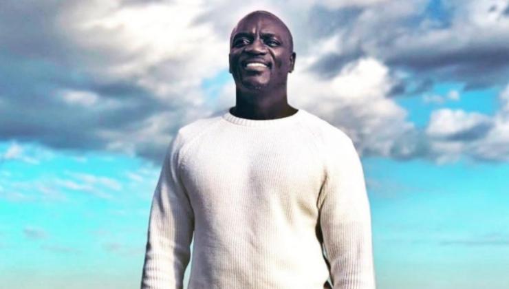 Rapçi Akon kendi şehrini kuruyor: Kripto para kullanılacak