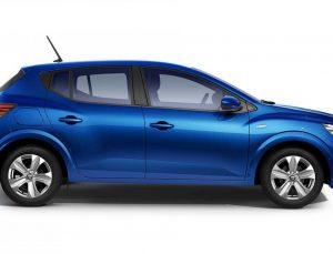 Yeni Dacia Sandero Türkiye'de satışa çıktı: İşte fiyatı…