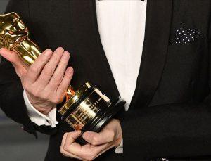 ABD'de 94. Oscar Ödülleri 27 Mart 2022'de gerçekleştirilecek