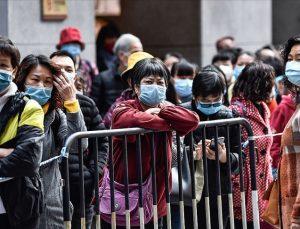 ABD'de Asya kökenlilere yönelik nefret suçları yüzde 164 arttı