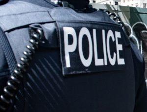 ABD'nin Newark şehrinde kadın polisler başörtüleriyle görev yapabilecek