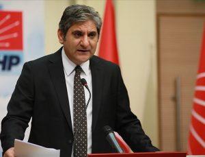 Erdoğan'a yönelik hakaretleri nedeniyle CHP'li Aykut Erdoğdu hakkında soruşturma başlatıldı
