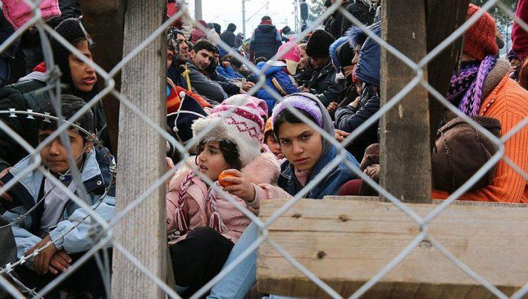 Biden yönetimi yıllık mülteci kabulü kotasını 62 bine çıkardı