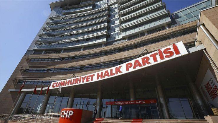 CHP yönetimi, cumhurbaşkanı adayını halka soracak