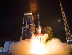 Çin roketinin parçaları Türkiye'ye de düşebilir