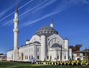 Dikkat! ABD'deki camilerde bayram namazı saatleri