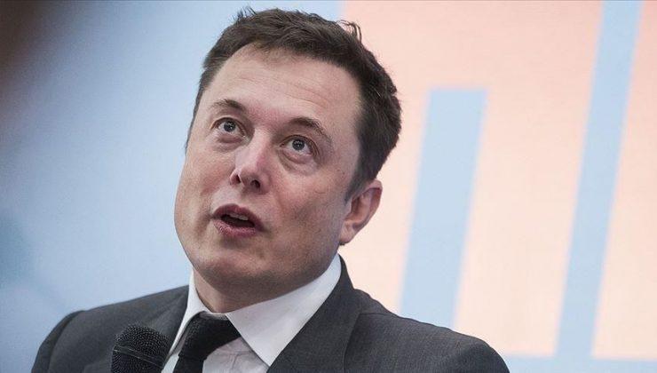 Elon Musk'ın açıklamaları sonrasi Dogecoin çakıldı…