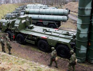 Hindistan, ABD tehditlerine rağmen Rusya'dan S-400 alacağını duyurdu