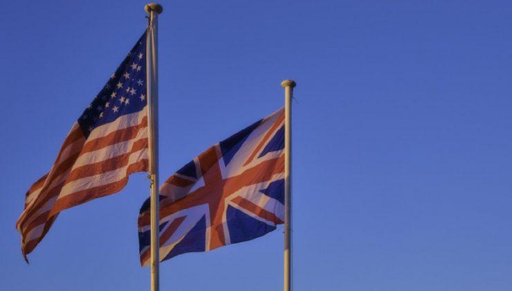 İngiltere ve ABD, Rusya ve Çin'e karşı uluslararası düzeni koruma çağrısı yaptı