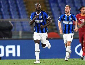 Inter, İtalya Serie A'da şampiyonluğa çok yakın