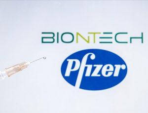 Kanada'dan BioNTech kararı