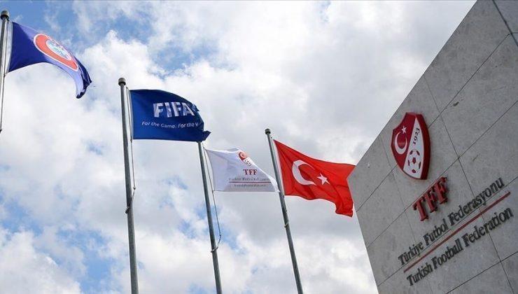 Medipol Başakşehir ve Yeni Malatyaspor PFDK'ye sevk edildi