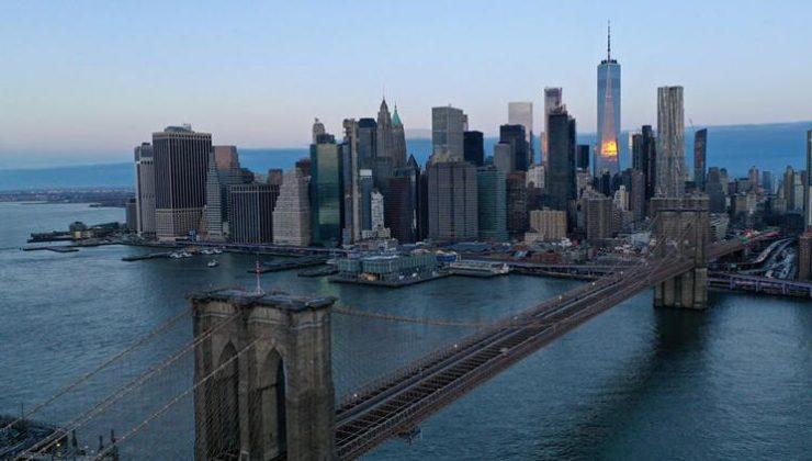 New York Başkonsolosluğu'ndan Gezici Konsolosluk Hizmeti duyurusu