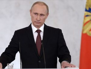 Rusya'dan aşıların fikri mülkiyet hakkının kaldırılmasına destek