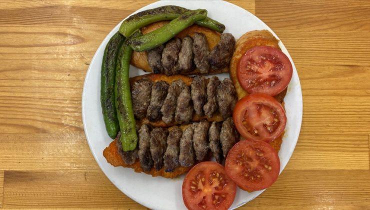 Sakarya'nın coğrafi işaretli ıslama köftesi iftar sofralarına lezzet katıyor