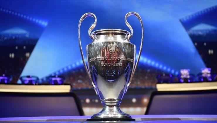 UEFA: Şampiyonlar Ligi finaline 25 bin taraftar alınacak