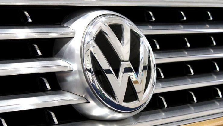 Volkswagen'de çip sorunu üretimi durdurdu