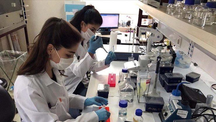 Yerli aşı tasarımları mutasyonlara karşı da hızlı yenilenebiliyor