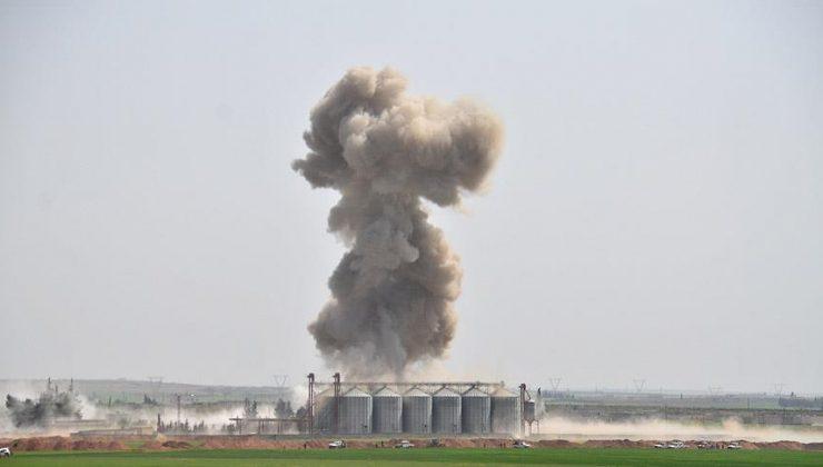 ABD, Çin ile savaş simülasyonunda insansız roket sistemini test etti