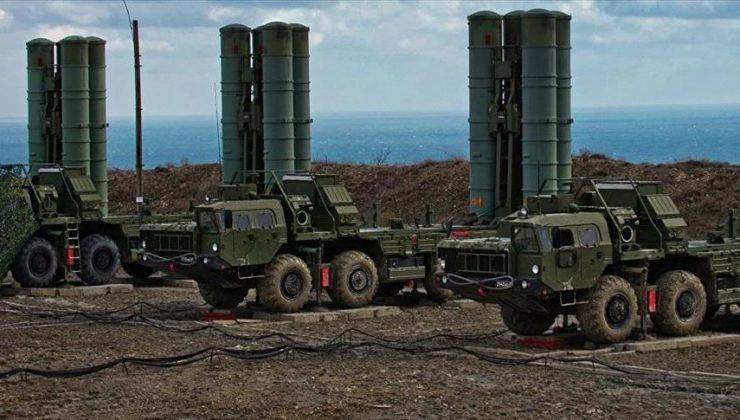 ABD: S-400'lerle ilgili diyalog devam edecek