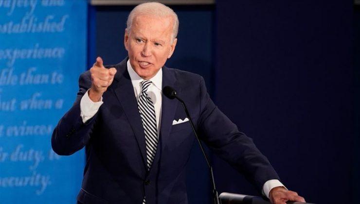 ABD'de Müslüman STK'ler Biden'ı İslamofobi ile mücadeleye çağırdı