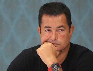 Acun Ilıcalı ve Fenerbahçe muhabiri arasında yalan haber tartışması