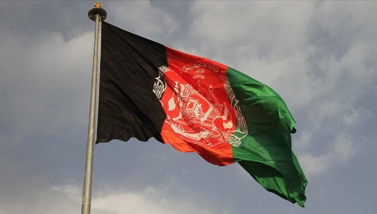 Afganistan Dışişleri Bakanlığı: Erdoğan'ın niyet ve iradesi barışı desteklemek