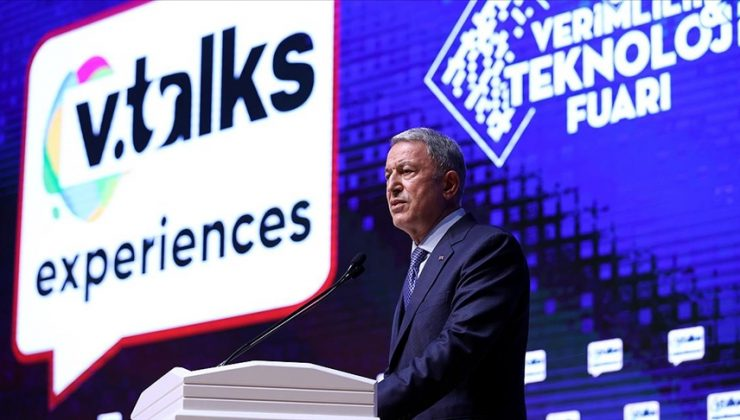 Akar: TSK yüksek teknolojinin sağladığı operasyonel üstünlüğe ulaştı