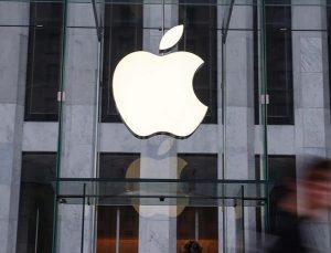 Apple 'acilen yapın' uyarısında bulundu