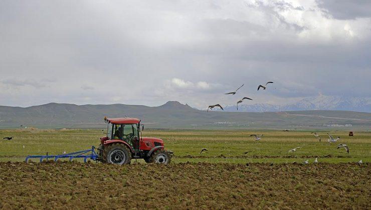 Erdoğan'dan müjde: Çiftçilerin kredi borçları ertelenecek