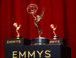 Emmy Ödülleri'ne 'cinsiyetsiz' seçeneği geldi